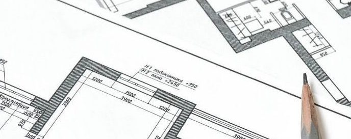Перепланировка 2 комнатной квартиры Проект
